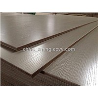 Melamine Laminated Plywood, Melamine Faced Particle Board