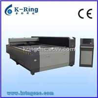 Metal Sheet CO2 Laser Cutting Machine