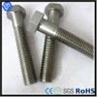 Metric Fine Pitch Thread Hexagon Head Bolts (DIN960)