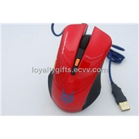 Microsoft Intellimouse Explorer 3.0 USB Gaming Mouse