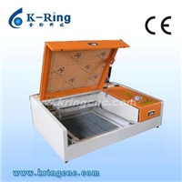 Mini Laser Paper Cutting Machine KR400