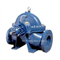 NDX Split Casing Pump