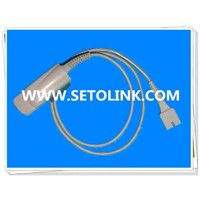NELLCOR FINGER SPO2 SENSOR 7PIN ADULT