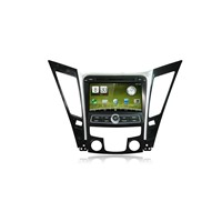 NEWSMY central multimedia car navigation and entertainment system DT5215S-H Hyundai Sonata CarPAD