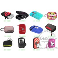 Neoprene and EVA Digital camera bags/ cases/ sleeves/ pouches