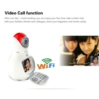 Network Phone Camera P2P IP Camera & Free Video Call Similar With Skype Video Call H.264 Video Camer