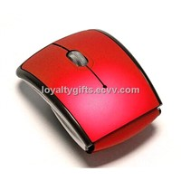 New 2014 E19 USB 2.4G Wireless Optical Mouse 3D