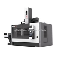 New China Low Price High Precison Swing Diameter CNC High Speed Single Column Vertical Lathe Machine