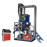 New-type Powerful Scrap Plastic Pulverizer