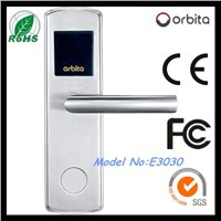 Newly Design Hotel Door Lock,Mifare card lock