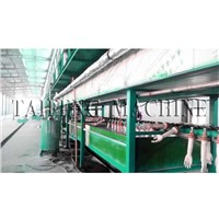 Nitrile Gloves Dipping Machines
