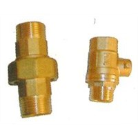 OEM precision brass hose fitting/Hose screw fittings/Hose connector/Garden Hose Fitting
