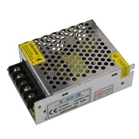 OFJ-DY--3.2A12V CE approved 3.2A 12V 40W led switching power supply from China factory