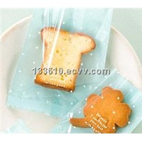 Opp self adhesive bags for food