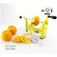 Orange Peeler, Aluminum alloy orange peeler, manual/hand operate orange peeler