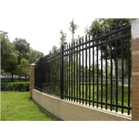 Ornamental Fence Panels, Gates & Accessories