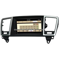 Ouchuangbo newe auto DVD radio for Mercedes Benz GL 2013-2015