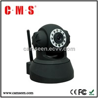 P2P HD 720P CCTV Security IP Camera With WPS 24 Hours Recording