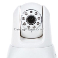 P2P Wireless IP Camera EasyN 720P ONVIF H.264 P/T IR-Cut Night Vision