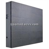 P7 Full Color LED Display Module Panel 7000 Nits 1 / 8 Scan