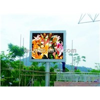 PH10 Outdoor Full Color LED Display