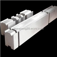 PRESS BRAKE TOOLS MULTI V LOWER DIES
