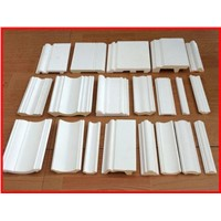 PS molduras /rodapes/baseboard/ skirting board /decoration moulding