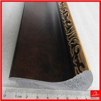 PS oil painting frame mouldings