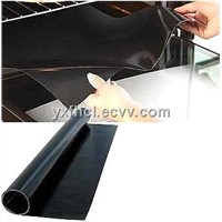 PTFE coated  non-stick BBQ grill mat
