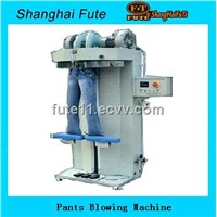 Pants Blowing Machine