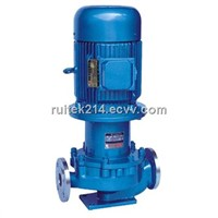 Pipeline Magnetic Pump