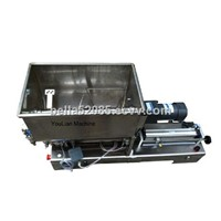 Piston Filling Machine For Thick Sauce,Fruit Jam,Tomato Ketchup