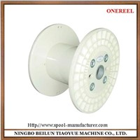 Plastic Machine Bobbin Manufacturer