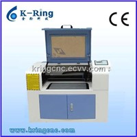 Plastic, Acrylic, MDF, Wood Co2 Laser Machine KR450
