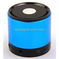 Portable With Compatible USB/FM Mini Bluetooth Speaker