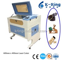 Portable advertising CO2 Laser Cutter KR640