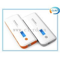 high quality LED Displayer PINENG PN-968 10000mah Power Bank