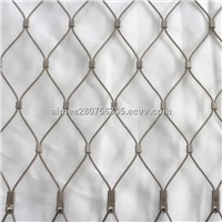 Professional supply durable Ferruled Cable Mesh