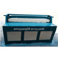 Q11 SERIES EXTRA SMALL STEEL WELDED STRUCTURE ELECTRIC POWER METAL CUTTING MACHINE