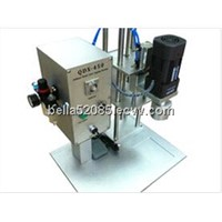 QDX-450 Ordinary Plastic Cover Capping Machine