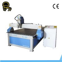 QL-1325 cnc router wood sample,Ncstudio control system cnc router
