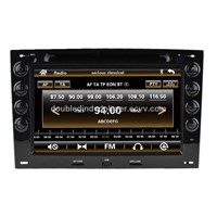 RENAULT MEGANE 1,2 Din Car DVD Player with accurate navigations sytem multimedia