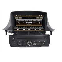 RENAULT MEGANE 3 dvd Player with accurate navigations sytem multimedia