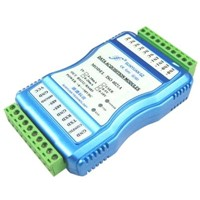 RS485 to 4-20mA a/D Converter