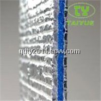 Reflective Aluminum Foil Laminated EPE Thermal Insulation