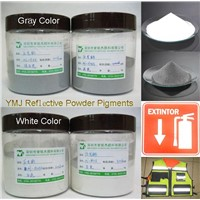 Reflective Powder for Reflective Coating