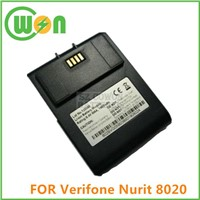 Replacement for Verifone Nurit 8020 Wireless payment Terminal