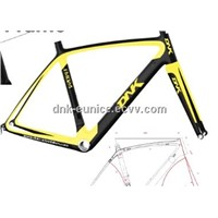 Road racing Frame