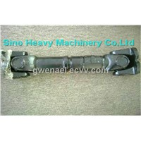 SHMC SINOTRUK spare parts Propeller Shaft