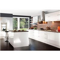 Scratch Resistance High Glossy Acrylic Board for Kitchen Cabinet